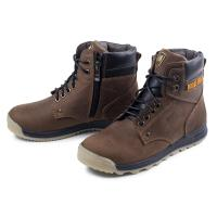 Ботинок Кет коричневый крейзи