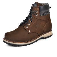 Ботинок Кет 2 коричневый мат