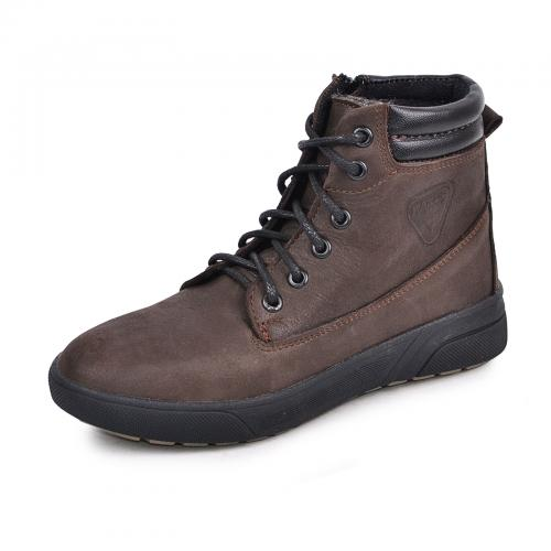 Ботинок Кадет коричневый мустанг