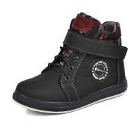 Ботинок Конверс черный мат