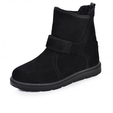 Выбираем обувь на зиму