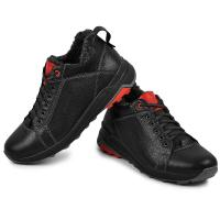 Ботинки ФБ черный флотар