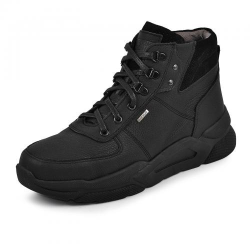 Ботинки Джу 2 черный мат