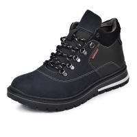 Ботинки Колумб синий тин